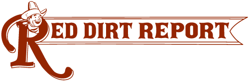 Red Dirt Report Logo